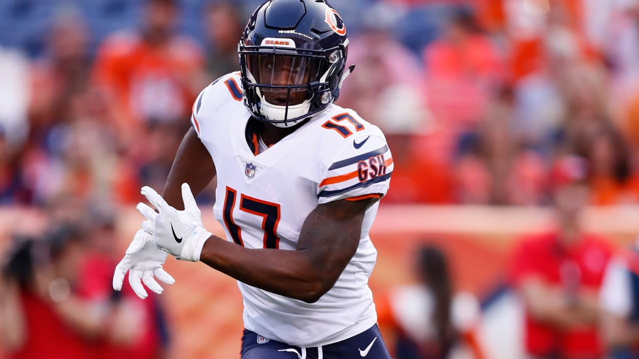 Miller brings confidence to Bears offense