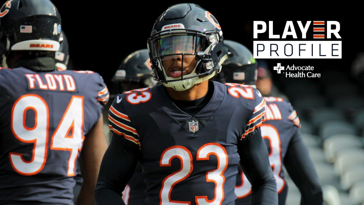 new arrival 497f8 1fdba Player Profile: Kyle Fuller