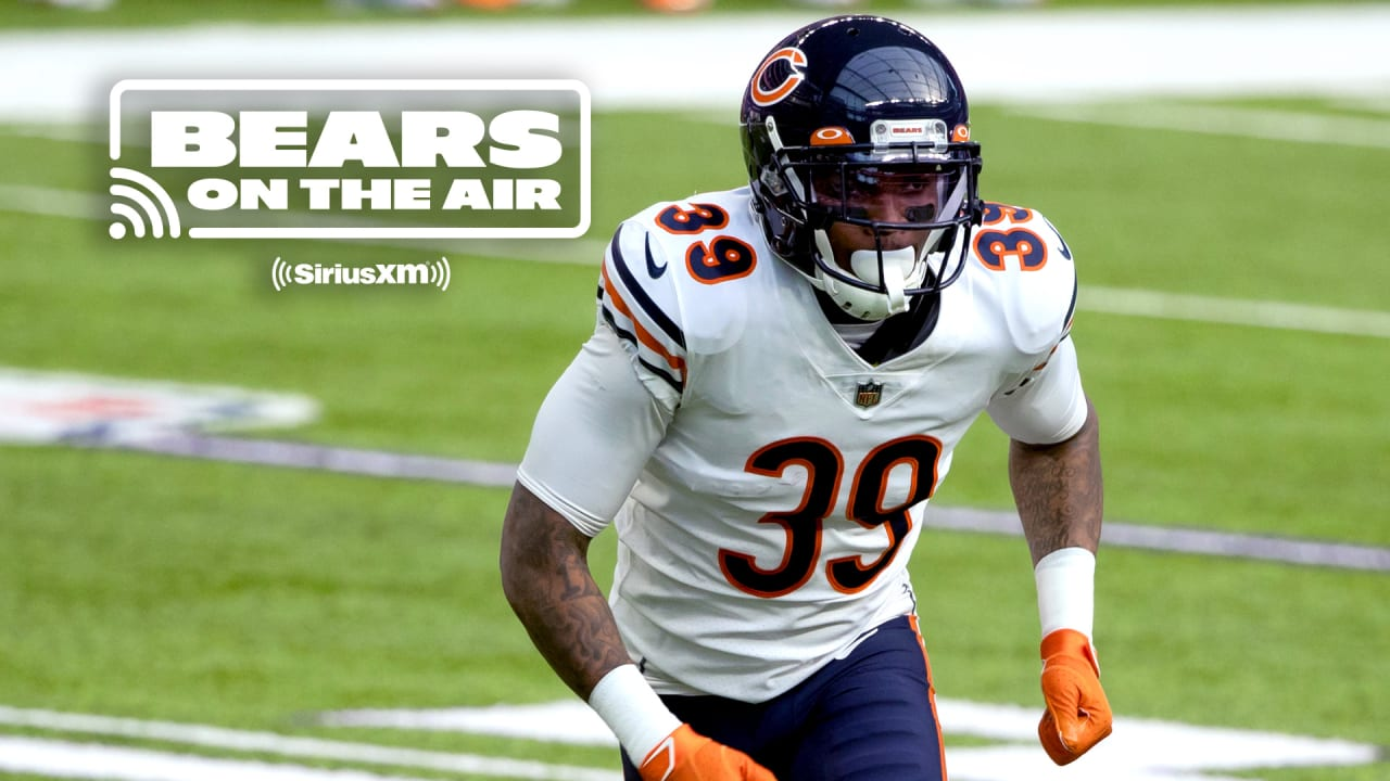 Where to watch, listen to Bears-Jaguars game