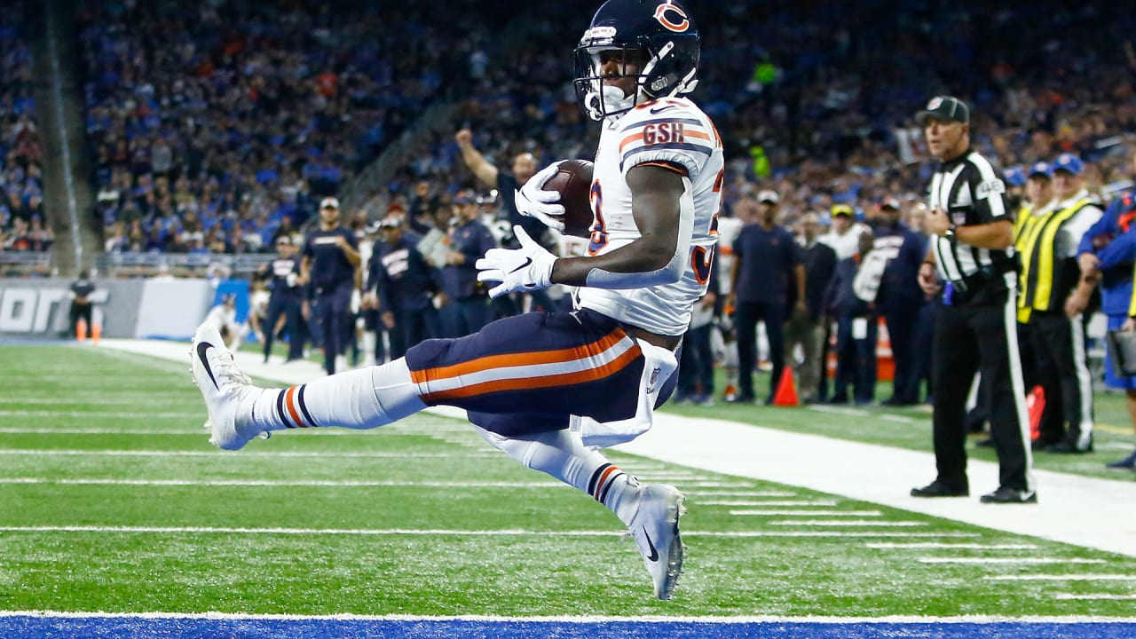 1fd13cff Every Bears touchdown from the Thanksgiving win
