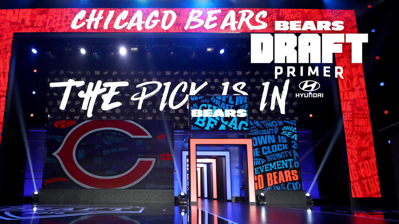 Who analysts predict Chicago Bears will select with 20th pick in 2021 NFL Draft