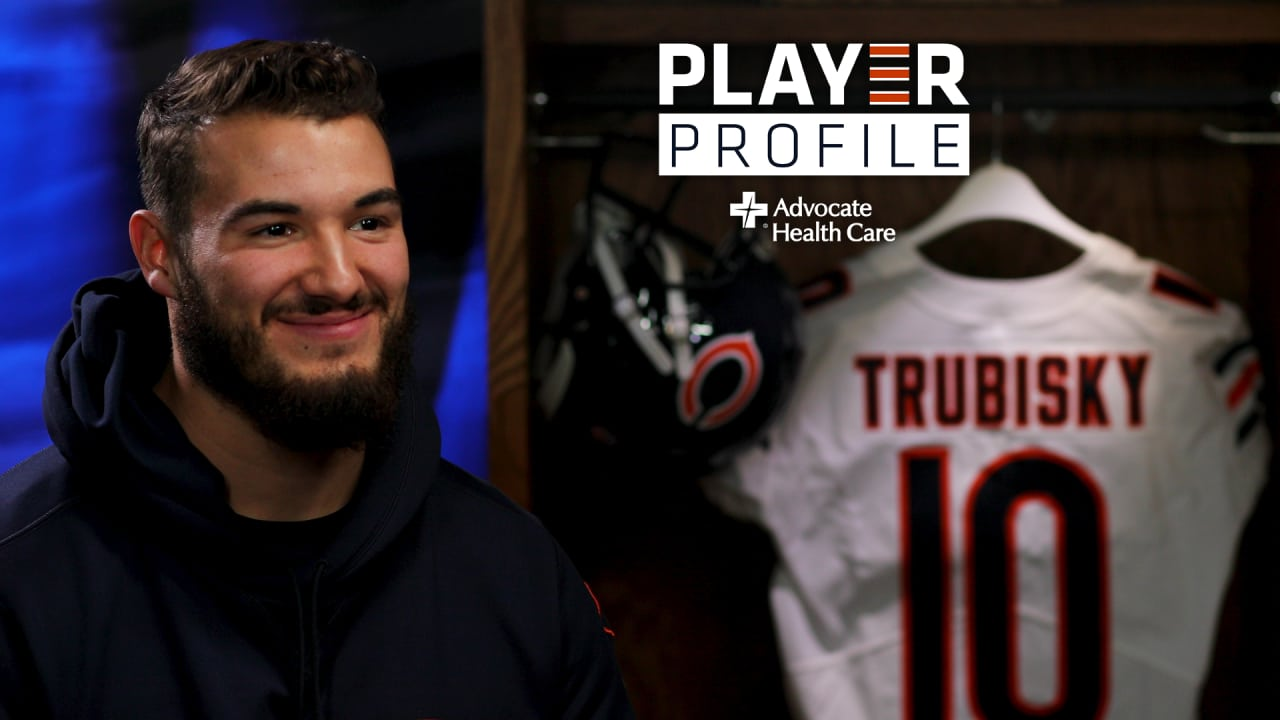 40f22307553 Player Profile  Mitchell Trubisky