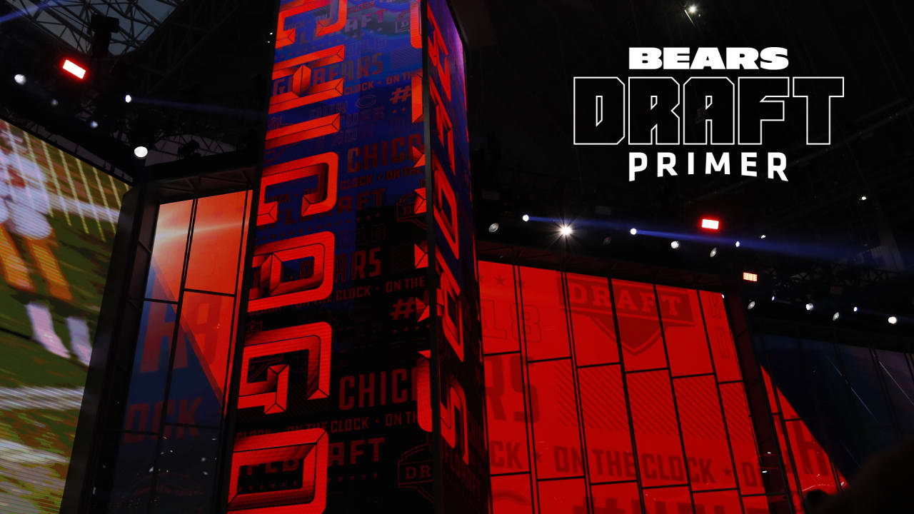 Who analysts project Chicago Bears will pick at No. 52 in the 2021 NFL Draft