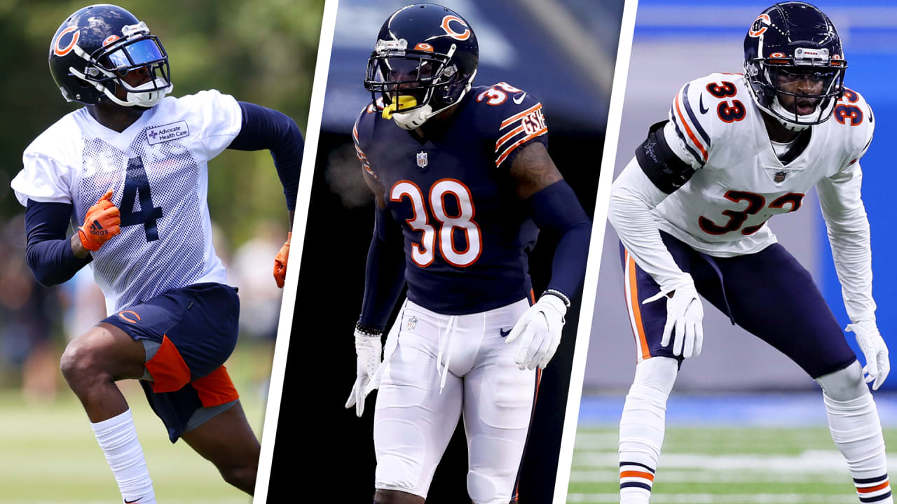 Bears 2021 position preview: Defensive back