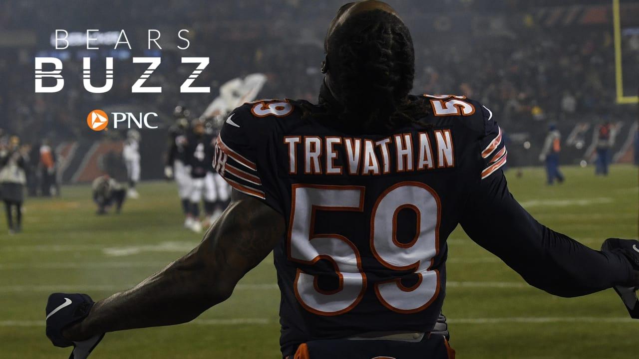 3e438eb4 Bears Buzz: Packers vs Bears