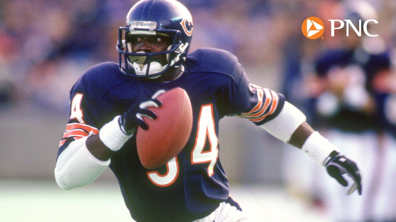 outlet store eec14 26b6f Payton headlines all-time Bears offensive team