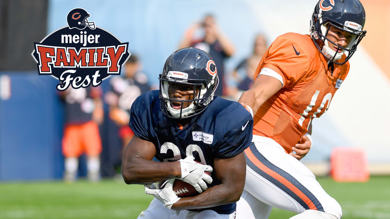 Bears to host Family Fest event at Soldier Field