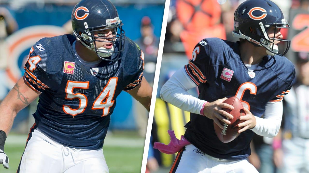 edaae435 Four takes on list of top 100 Bears players
