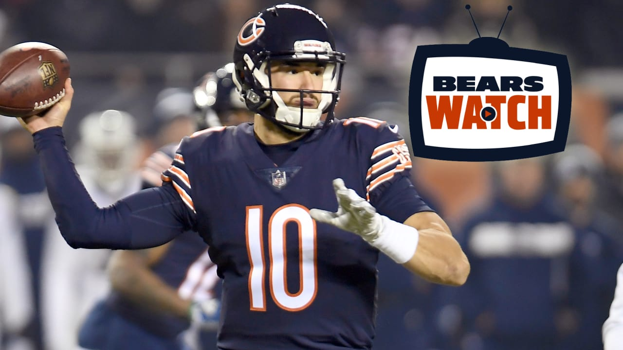 f5ceab30 Where to watch, listen to Bears-Packers game