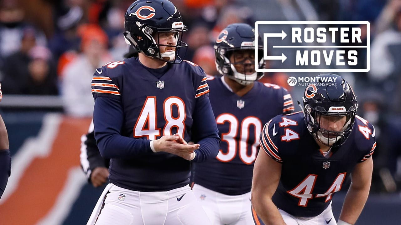 Bears re-sign Scales to one-year contract