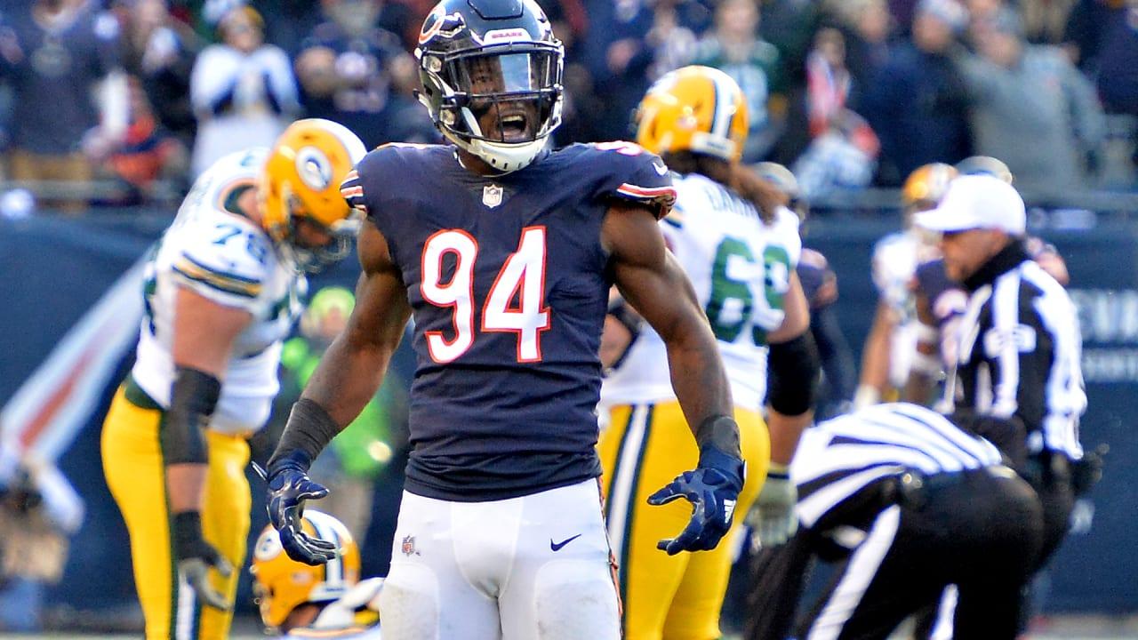 994e72b9 Bears to open NFL season versus Packers