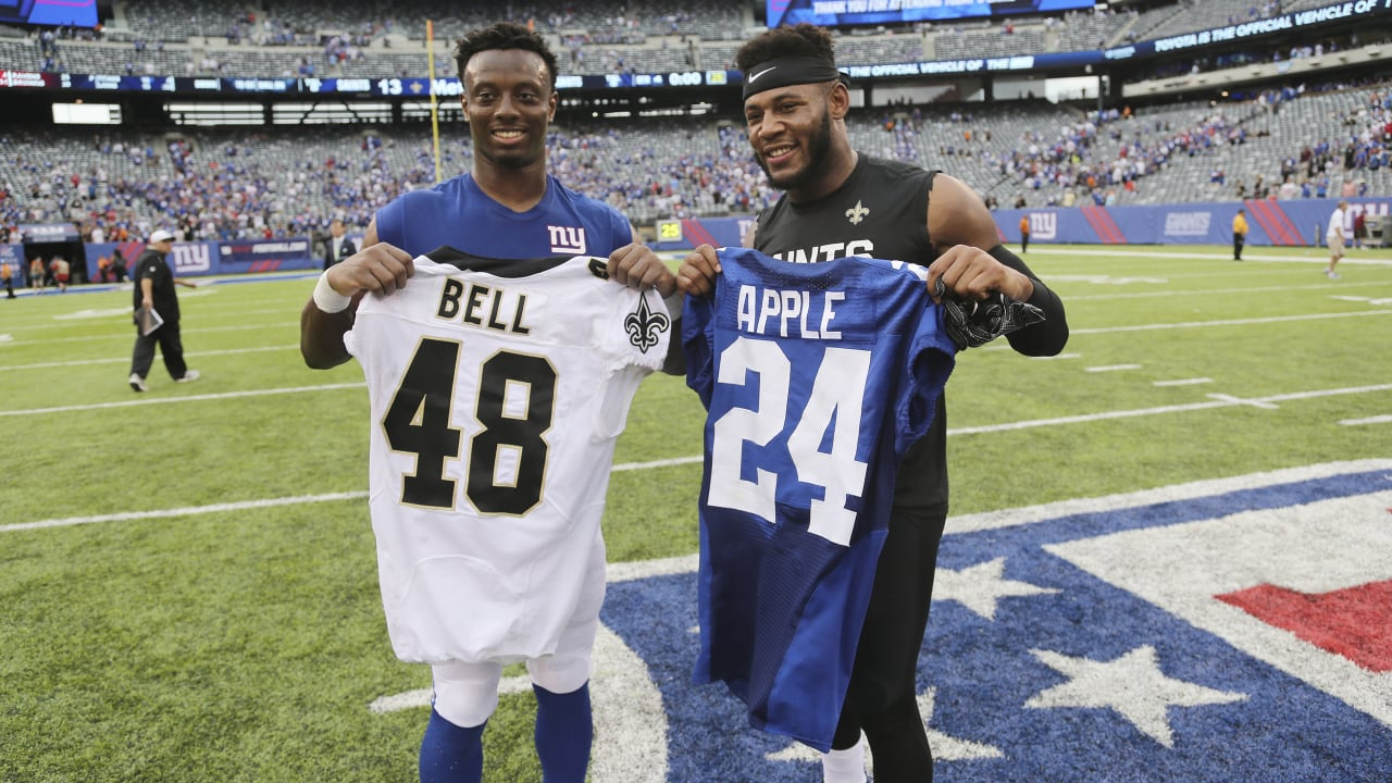 Bengals hoping for a resurgence from cornerback Eli Apple