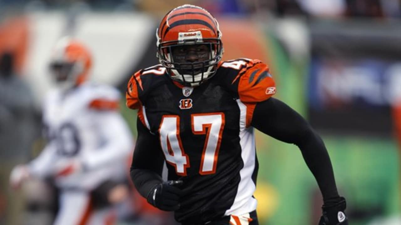 Image result for marvin white cincinnati bengals