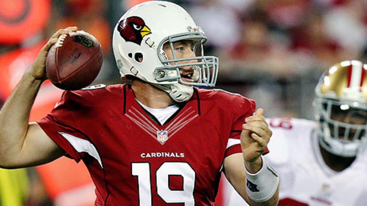 Vincent Rey NFL Jersey
