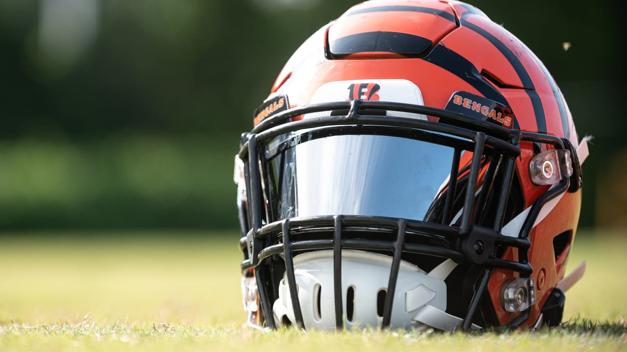 3af7e579 Bengals Open 2019 Training Camp in Dayton on July 27
