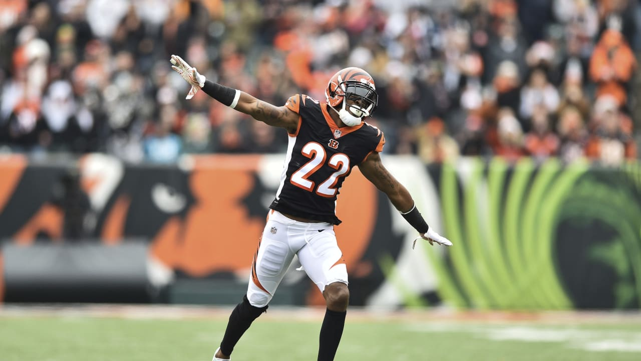 William Jackson NFL Jersey