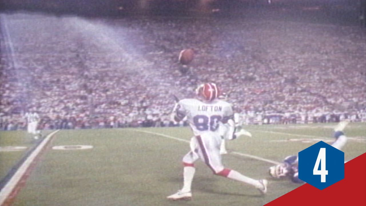 watch ef2ab 801dd Watch: James Lofton Top Ten Segment