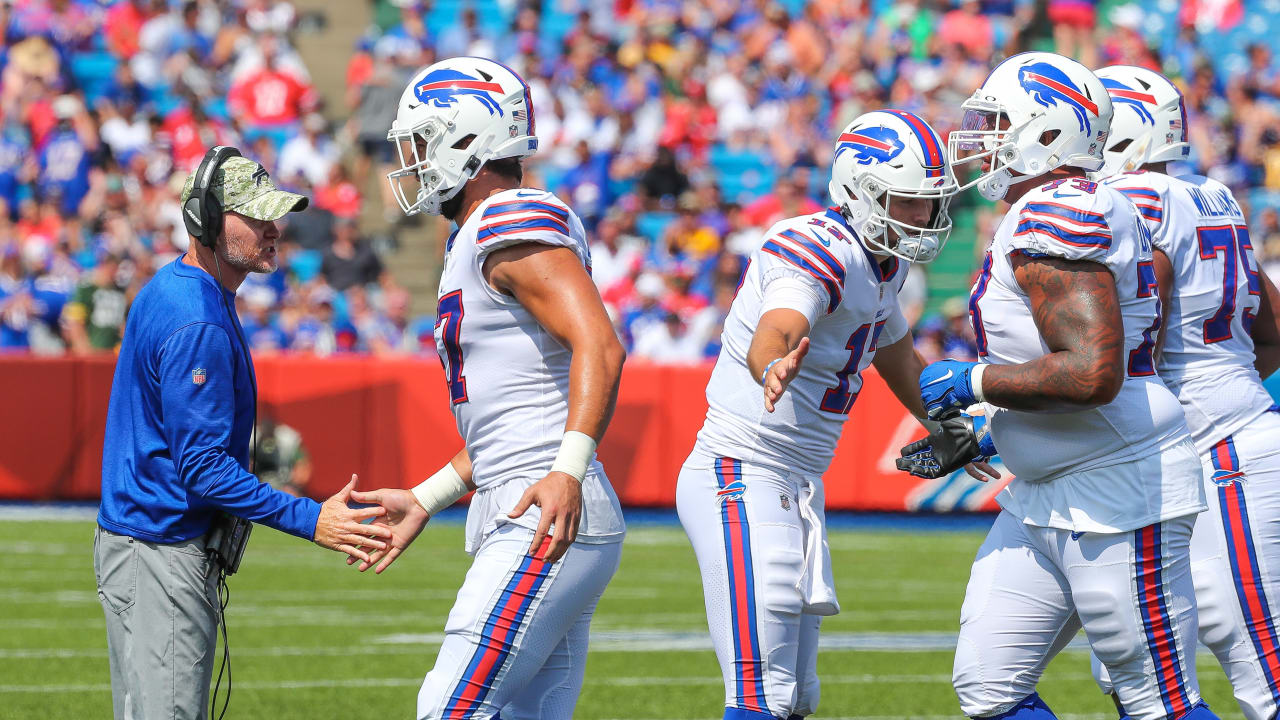 20 things we learned from Sean McDermott heading into Week 20 of the ...