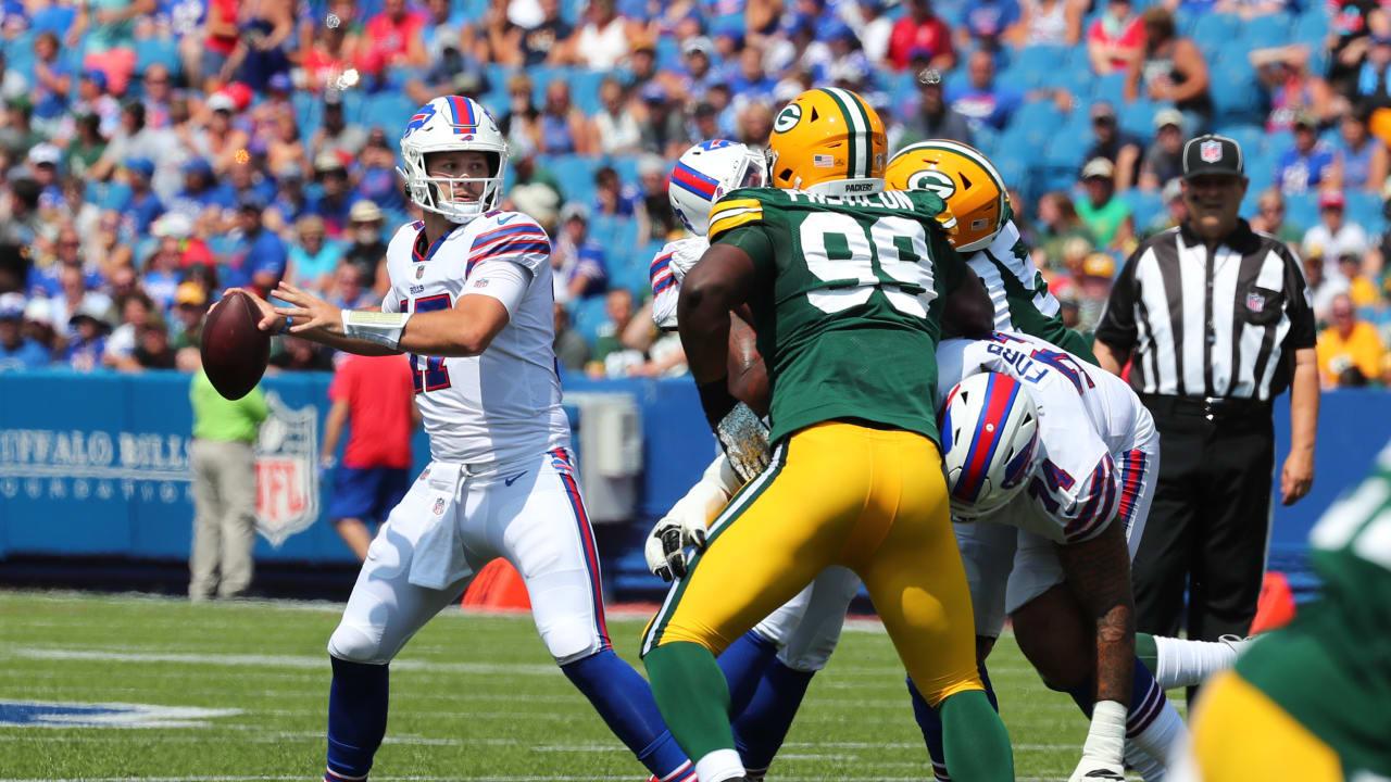 Will Sunday mark Josh Allen's break out fantasy football game in 2021? | Bills TodayNewsBuffalo Bills