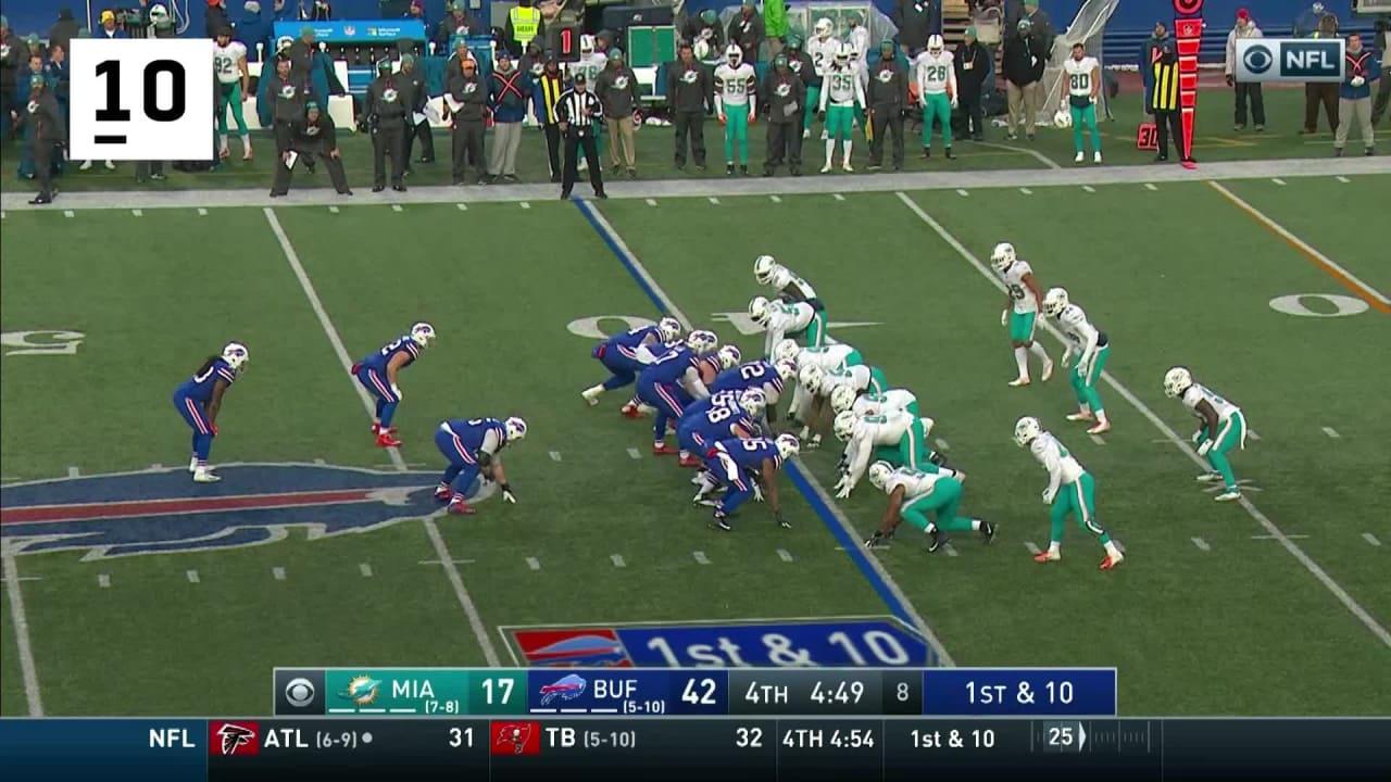 91723a210 Buffalo Bills  top 10 plays