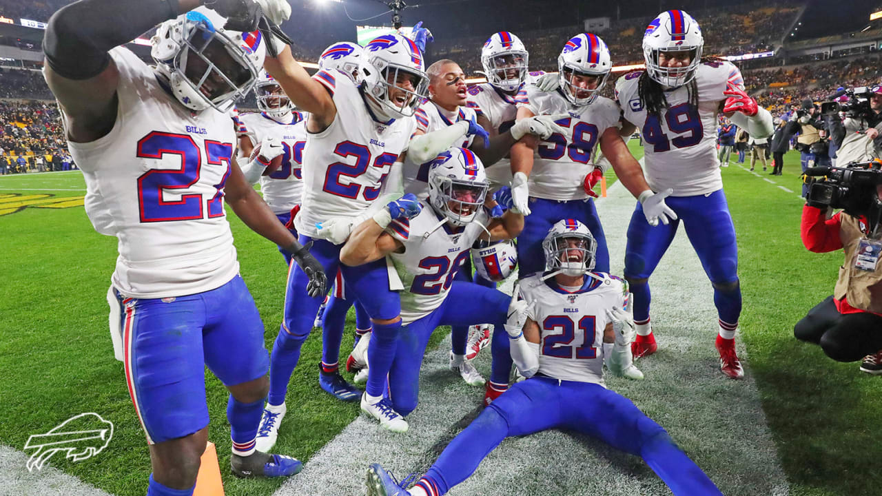 Why the Bills 2019 defense ranks among the best in franchise history