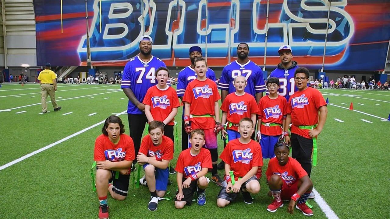 22cd211cc Bills Host NFL Flag Football Tournament