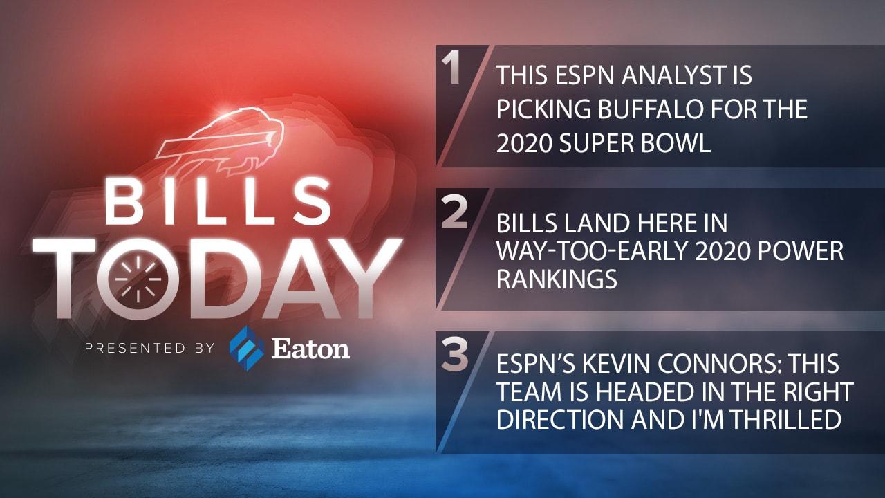 2020 buffalo bills schedule
