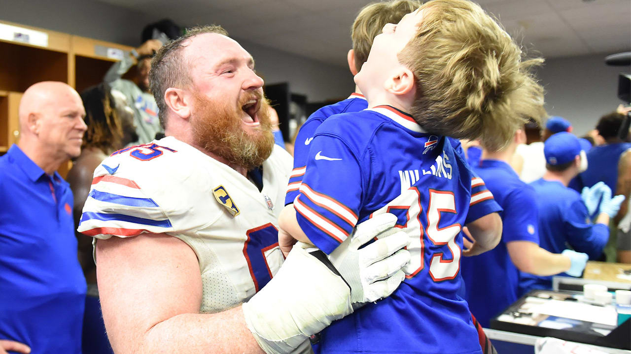 Kyle Williams to be inducted into the Louisiana Sports Hall of Fame | Bills TodayNewsBuffalo Bills