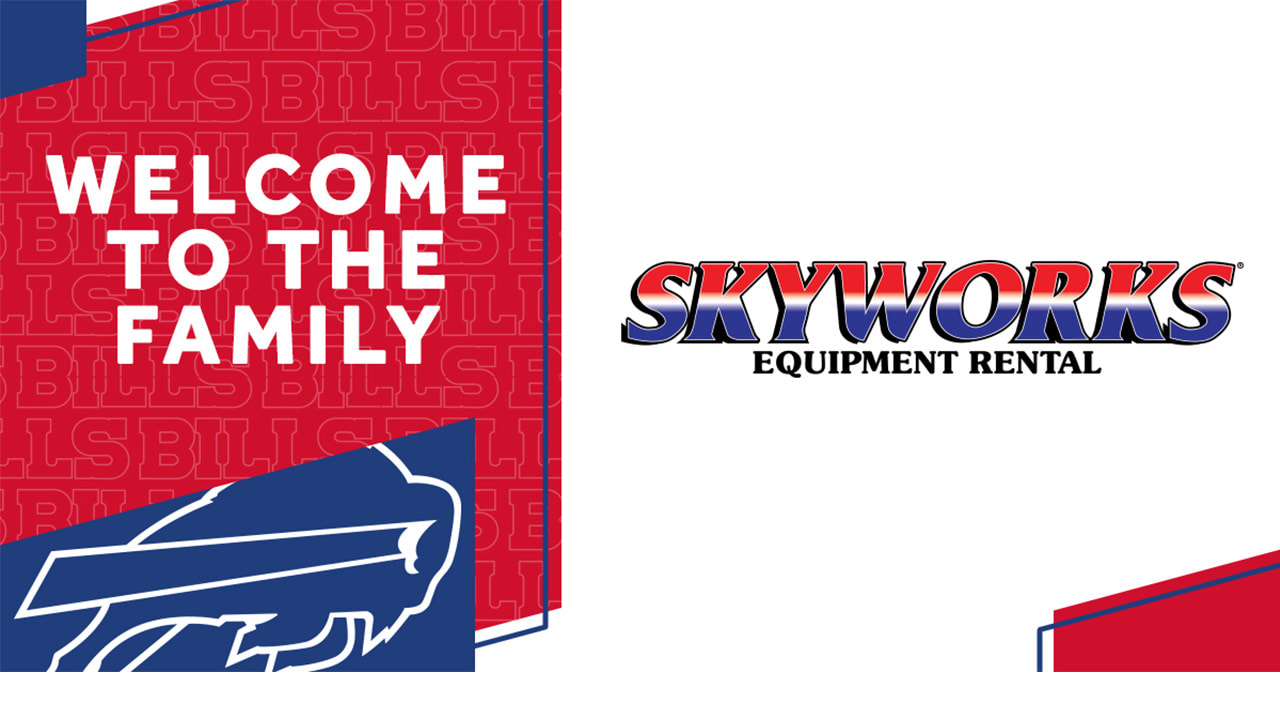 Buffalo Bills Partner With Skyworks