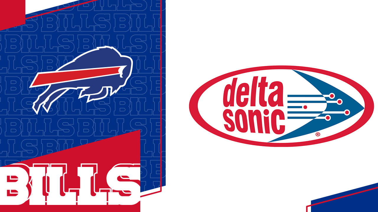 Bills welcome Delta Sonic as official car wash partnerNews