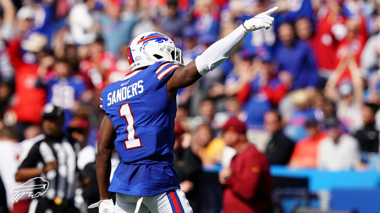 Bills move up in the latest NFL power rankings | Bills TodayNewsChris Brown