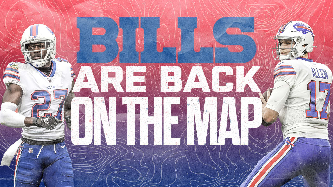 6 reasons to believe the Bills are back on the NFL map