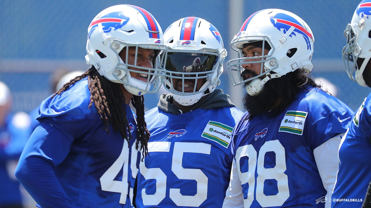 b85f6820 5 ways the Bills defense made progress this offseason