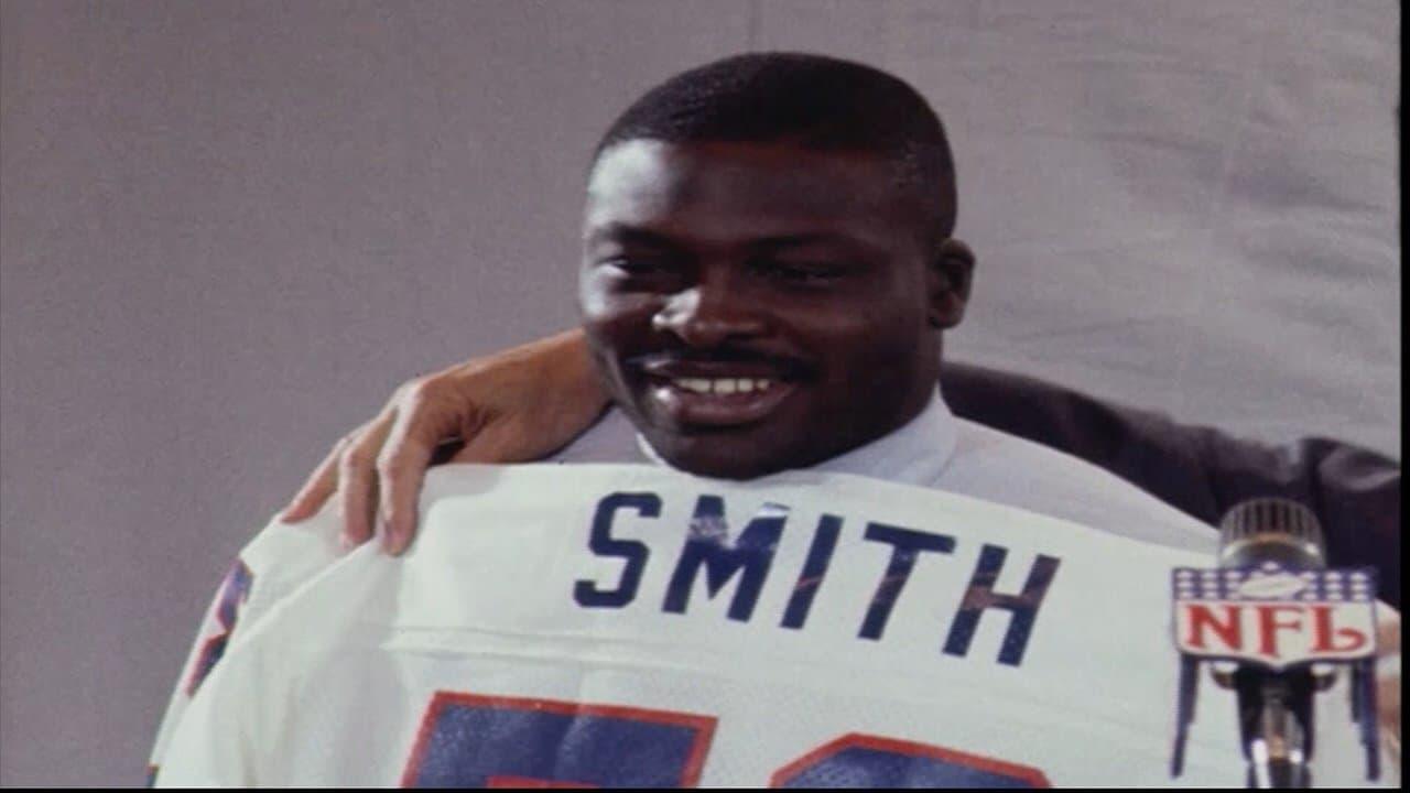 258a9cda2 Draft Memories: Bruce Smith