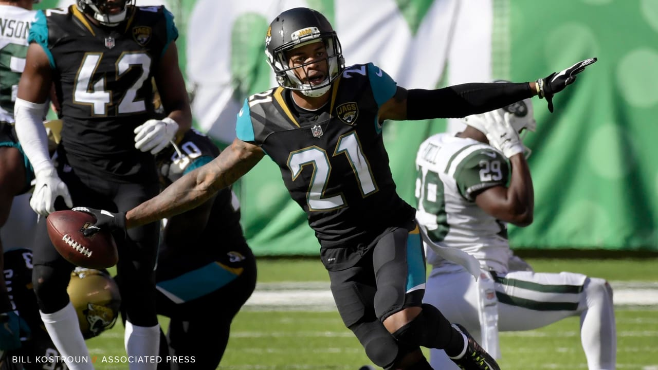 CB A.J. Bouye putting in extra work to learn Broncos' defense, return to Pro Bowl form 3