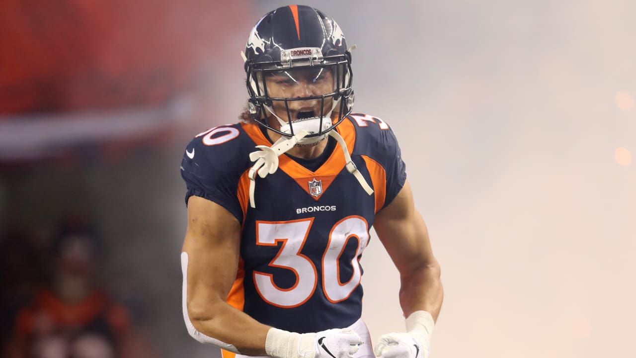 Phillip Lindsay to serve as social media correspondent at 2019 Pro Bowl 4db316f1d