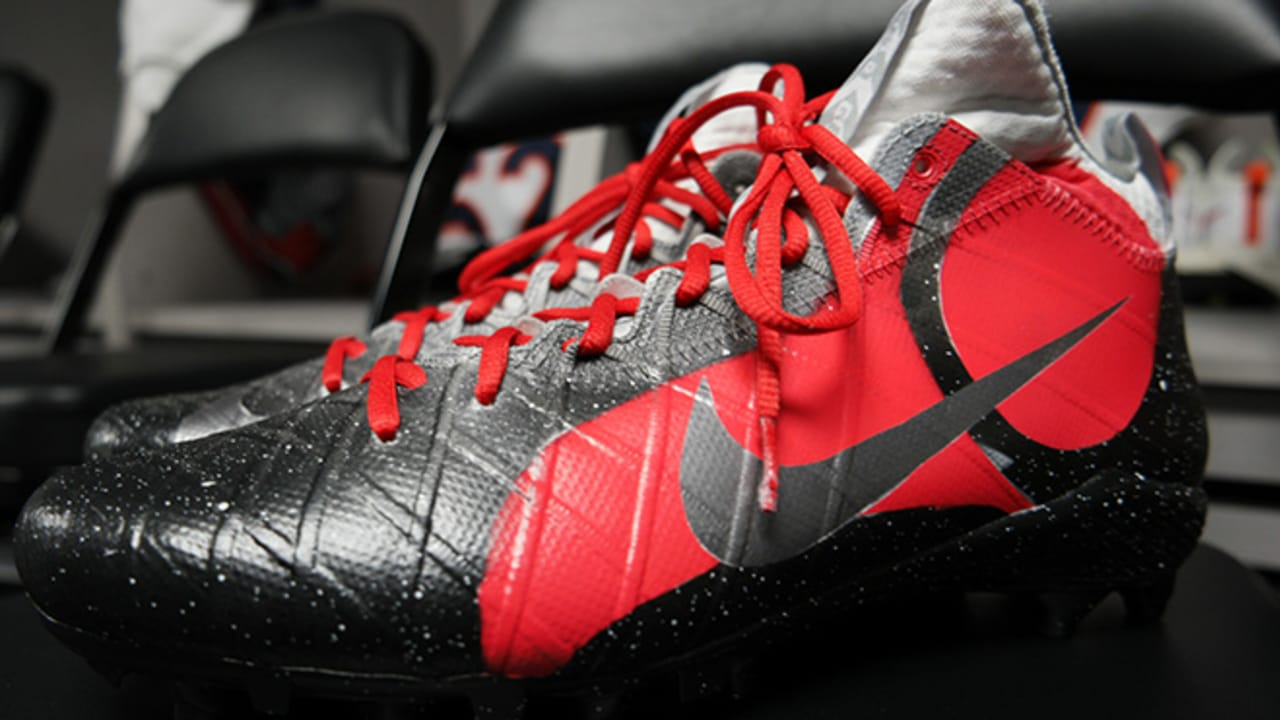 79c0a30be4d3 Through My Eyes: Dekoda Watson explains the significance of My Cleats, My  Cause