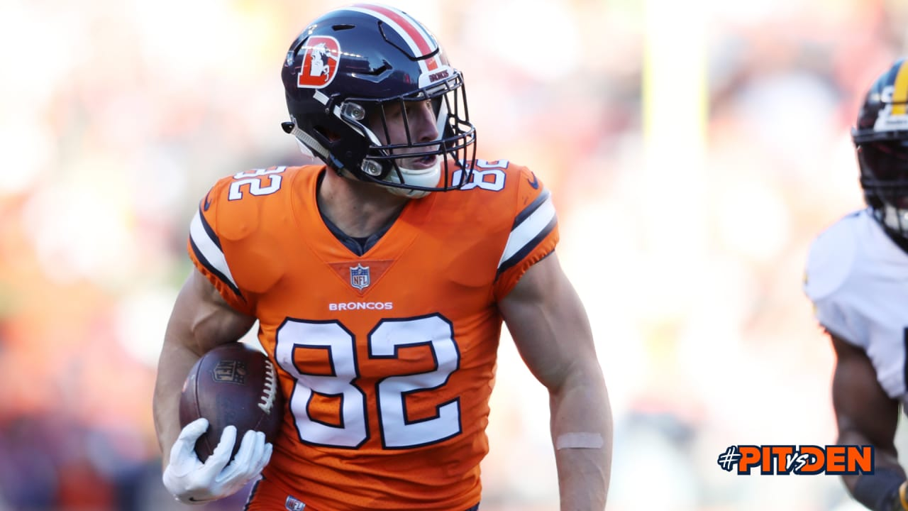 big sale 6b954 550be Jeff Heuerman out for season, Shaquil Barrett to miss time