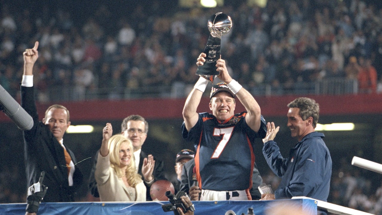 Broncos' record in Super Bowl Era remarkable after slow start