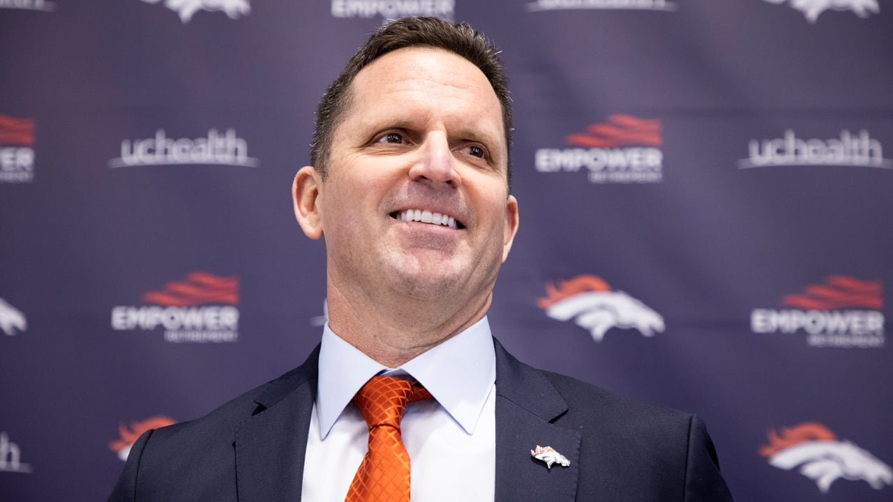 Reviewing the Broncos' roster moves as the 2021 NFL year begins