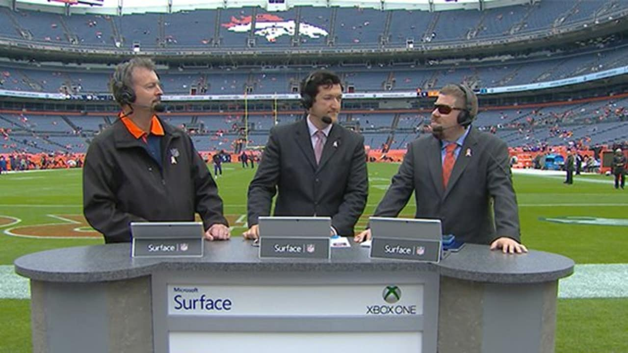 BTV Live pregame show: Stopping Adrian Peterson