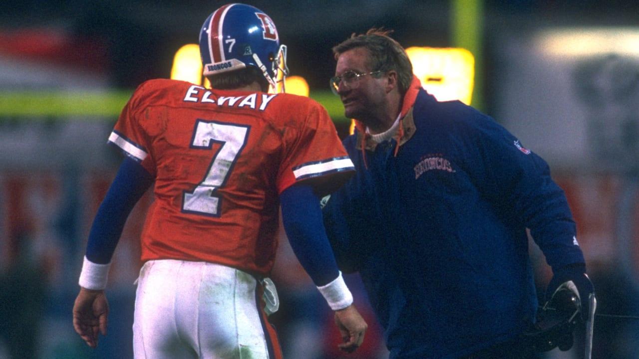 Former Broncos OC Jim Fassel passes away