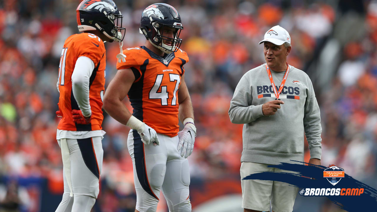 16a96c5c Broncos Day 9 Camp report: Penalties still a problem