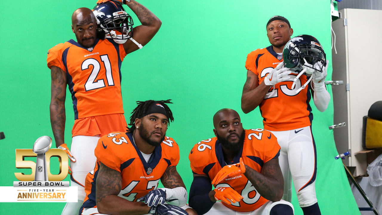 Five of our favorite moments from the 'No-Fly Zone' reunion on Aqib Talib's 'Call to the Booth' podcast