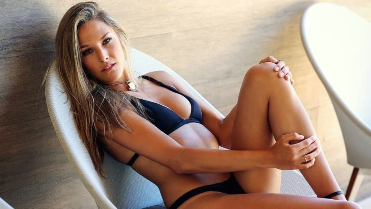 Message removed nikki bikini model chicago