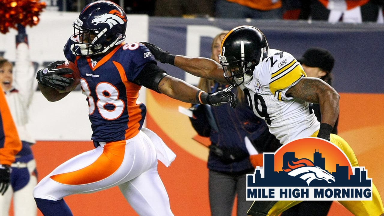 Mile High Morning: Remembering Tim Tebow and Demaryius Thomas' Mile High magic, nine years later