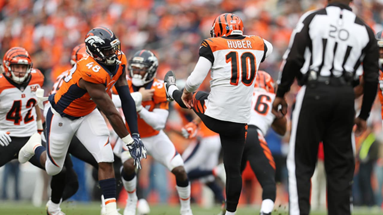 4d146c92c28 Cover 4  Broncos fall just short in 20-17 loss to Bengals