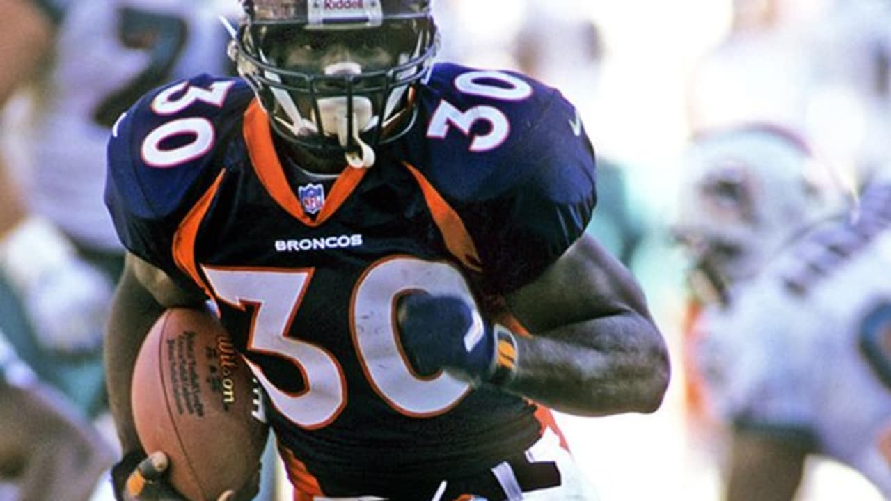 promo code 3cb07 2f312 October 28: Happy birthday, Terrell Davis