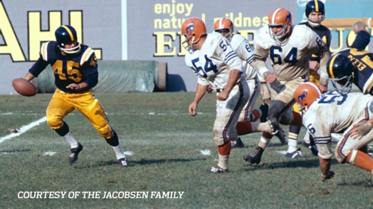 size 40 be381 bfce8 Original AFL Denver Broncos Uniforms t