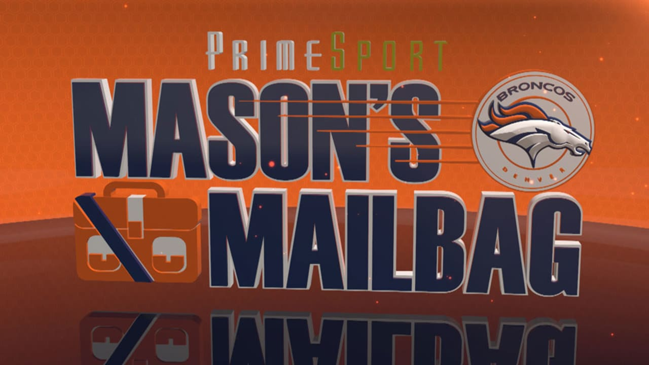 Mason s Mailbag  Don t forget about Justin Simmons 48f043a72